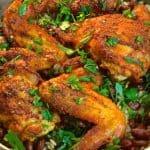 اكلات دجاج شهية وصحية