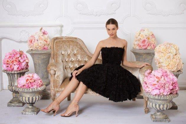 اجمل فستان سهرة