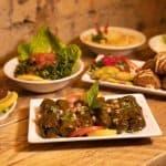 اشهى اكلات المطبخ اللبناني