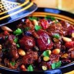 أشهى وصفات المطبخ المغربي