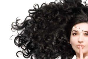 تساريح الشعر الطويل