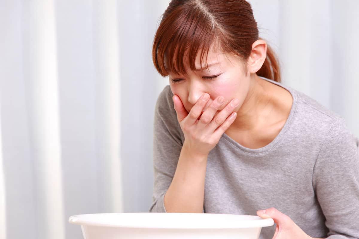 شاشة مقاومة ترقية وظيفية اسباب الغثيان المستمر عند النساء Virelaine Org