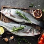 مكونات بهارات السمك بالتفصيل