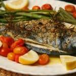 اشهى وصفات طبخ السمك