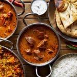 أشهى وصفات طبخ هندي سهلة وسريعة