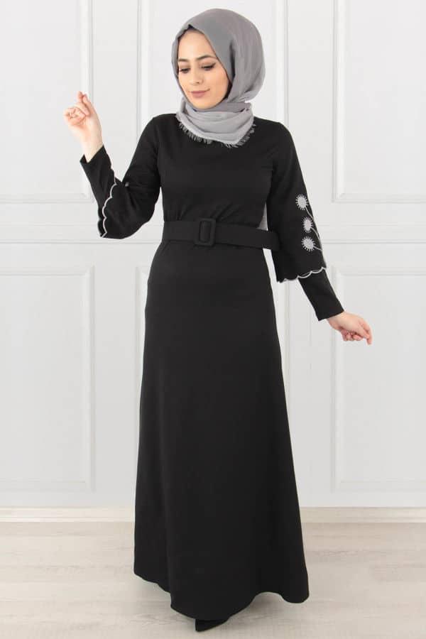 فستان طويل للخروج