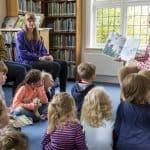 قصص و حكايات مثيرة للأطفال