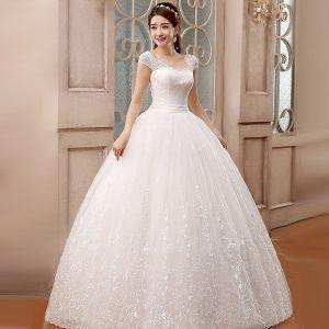اجمل فستان عروس