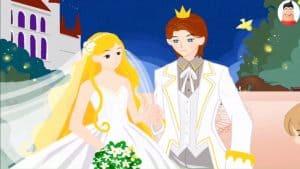 زواج ابن الصياد من ابنة الحاكم