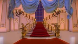 قصر الحاكم