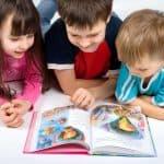 احلى قصص اطفال مصورة