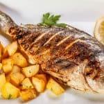 افضل نوع سمك للقلي في الزيت