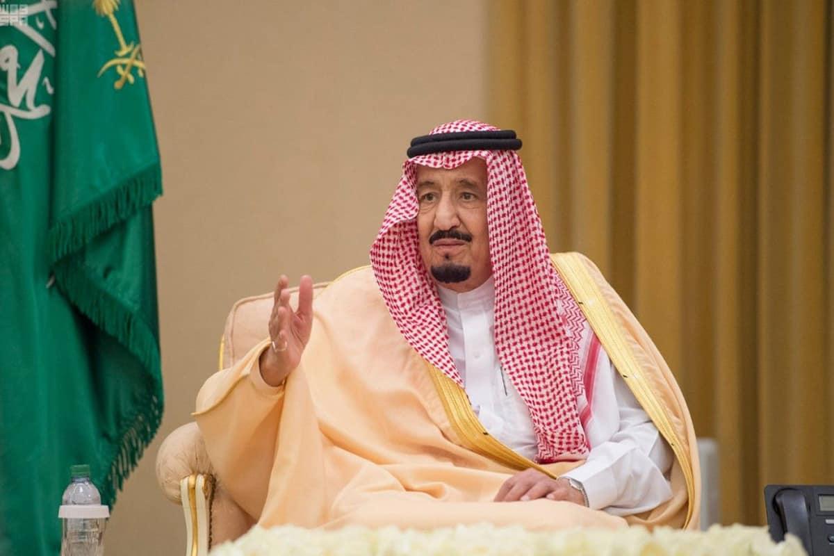 عدد ابناء سلمان بن عبدالعزيز آل سعود مجلة البرونزية