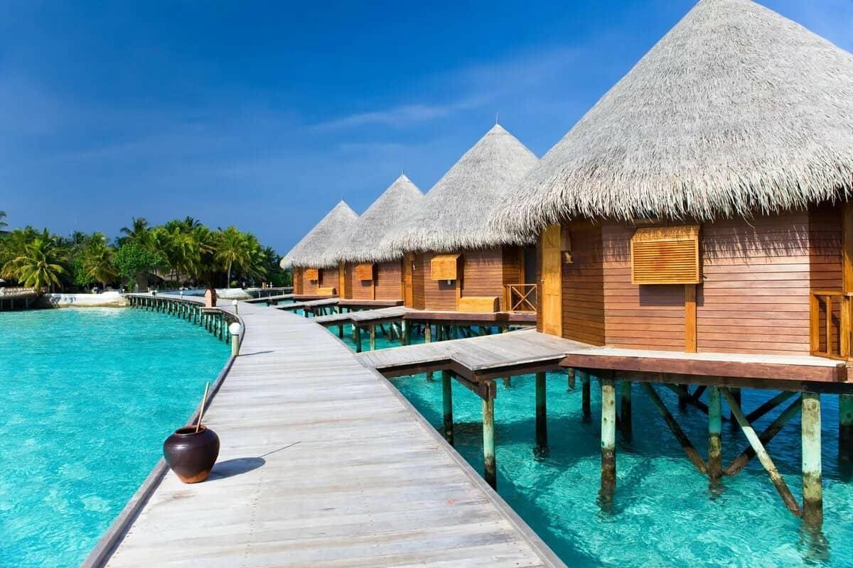 موقع جزر المالديف على خريطة العالم مجلة البرونزية
