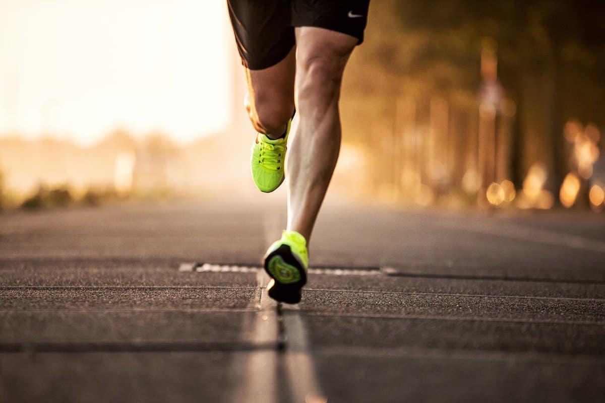 تفسير الركض في الحلم تفسير رؤيا الجري مجلة البرونزية