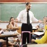 كلمات عن المعلم