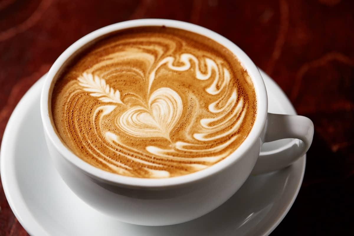 مسجات عن قهوة المساء والحب مجلة البرونزية