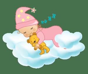 صور طفل نائم كرتون خلفيات اطفال كرتوني مجلة البرونزية