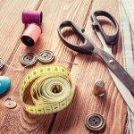 اسماء ادوات الخياطة قديما