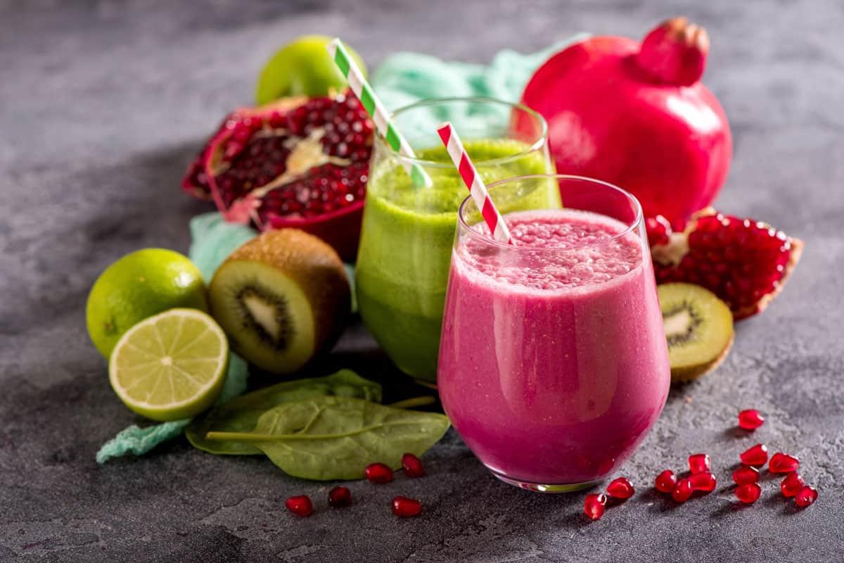 كيفية عمل عصير عوار قلب مجلة البرونزية