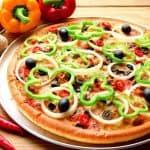 كيف اسوي صلصة البيتزا