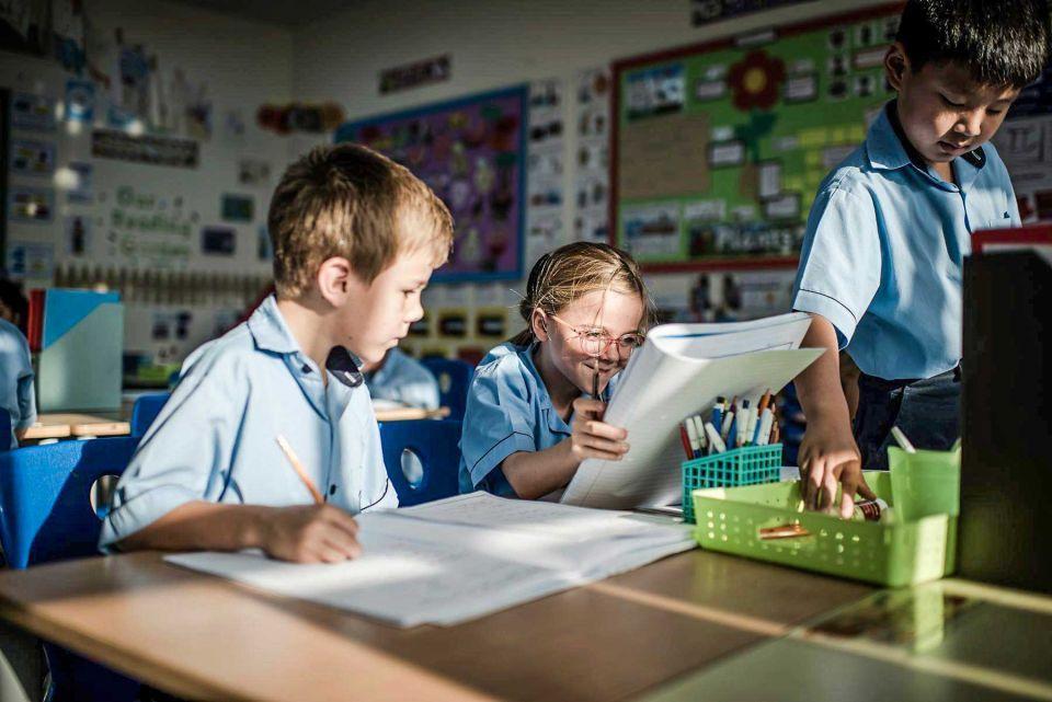 افضل المدارس العالمية بالرياض | مجلة البرونزية