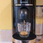 ماكينة القهوة نسبريسو معلومات نصائح