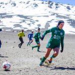 من هي سجى كمال اول لاعبة كرة قدم سعودية