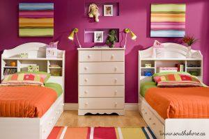 ديكورات غرف نوم أطفال أولاد وأفكار لط