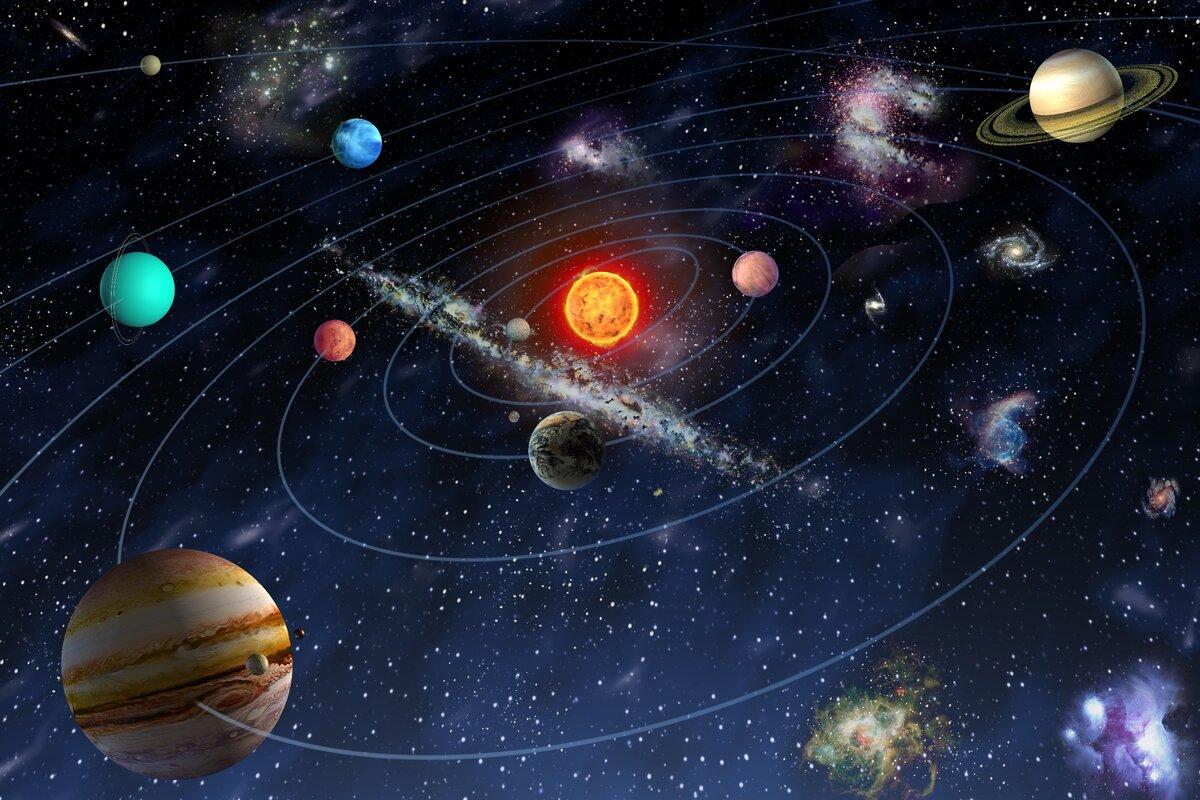 أسماء كواكب المجموعة الشمسية بالترتيب مجلة البرونزية