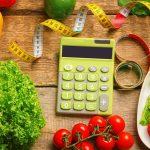 حاسبة السعرات الحرارية لإنقاص الوزن