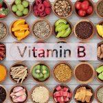فائدة فيتامين ب للبشرة والشعر والجسم