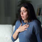 وش علاج ضيق التنفس والكتمة وأسبابه وأعراضه