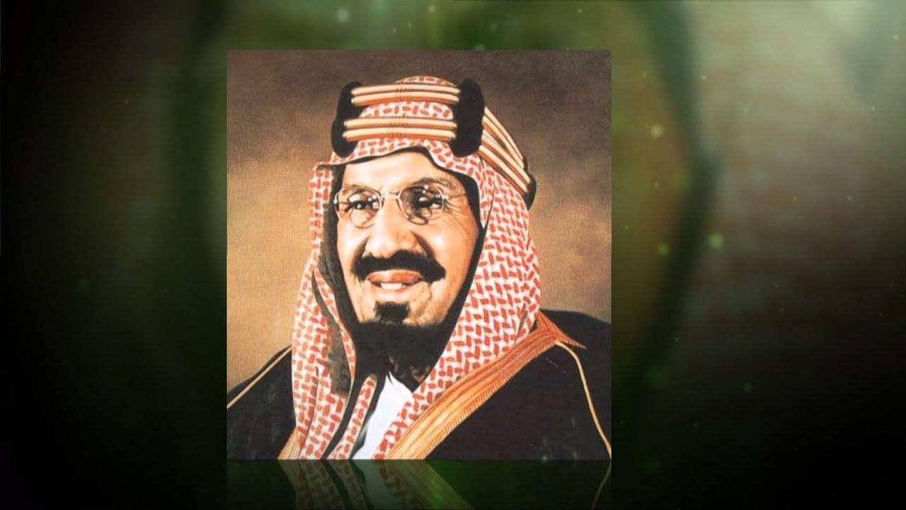 متى ولد الملك عبد العزيز تاريخ ميلاده مجلة البرونزية