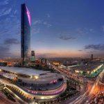 اكبر مول في الرياض 2021