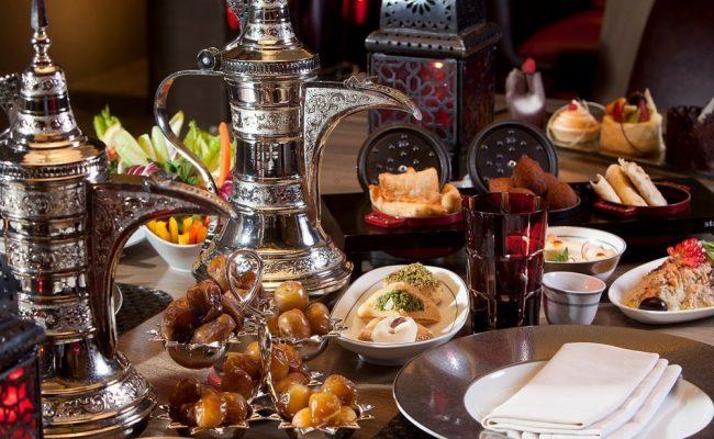 افكار فطور رمضان