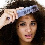 وصفات لعلاج الشعر الهايش
