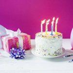 أجمل عبارات تهنئة عيد ميلاد جديدة بالصور
