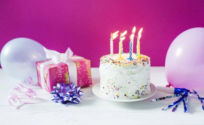 أجمل عبارات تهنئة عيد ميلاد جديدة