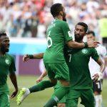 ترتيب المنتخب السعودي في تصفيات كاس العالم 2022