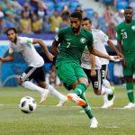 كم مره حقق المنتخب السعودي كاس اسيا