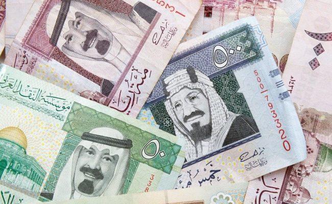 مساعدات مالية للمقيمين في السعودية