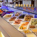 أفضل مطعم يسوي بوفيه رخيص بجدة 2021