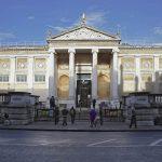اول متحف عام في بريطانيا