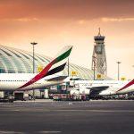 شروط السفر من مطار دبي 2022