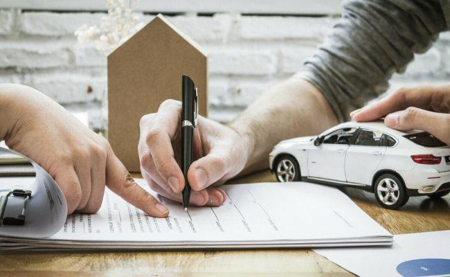 أرخص تأمين السيارة ضد الغير