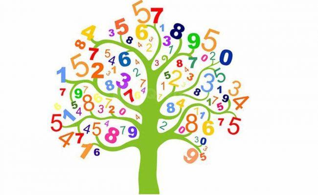 أي من الأعداد التالية عدد غير نسبي
