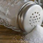 الفرق بين الملح العادي وملح اليود