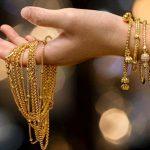 تفسير حلم لبس الذهب في المنام