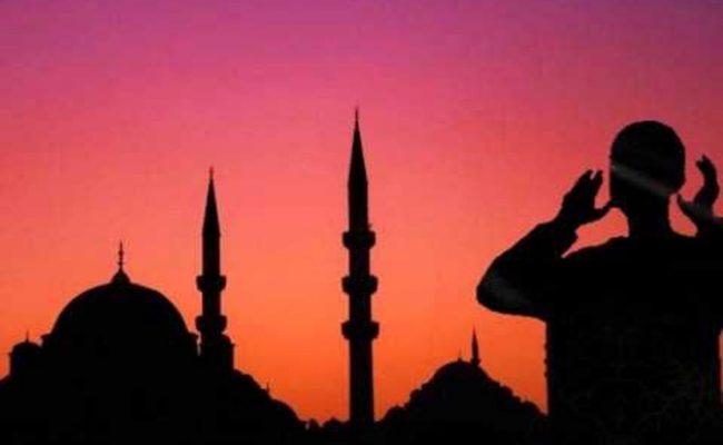 حكم الآذان للصلوات الخمس